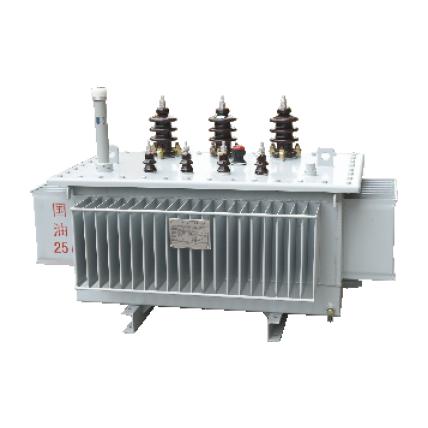SBH15-M-10kV、20kV油浸式非晶合金铁芯配电凯发k8国际彩金