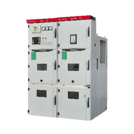 KYN28A-12型铠装移开式交流金属封闭开关设备
