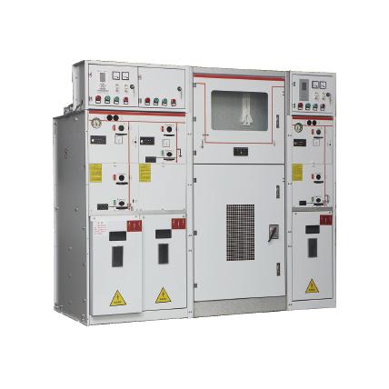 SRM16-12全绝缘充气柜