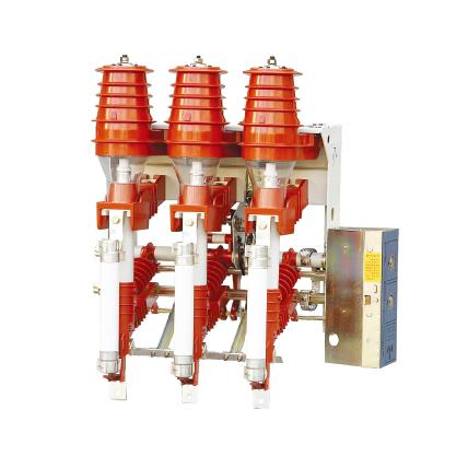 FKRN12-12D户内高压压气式负荷开关-熔断器组合电器