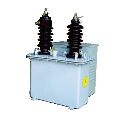 JLD系列油浸式高压计置箱(二相二线单元件制)