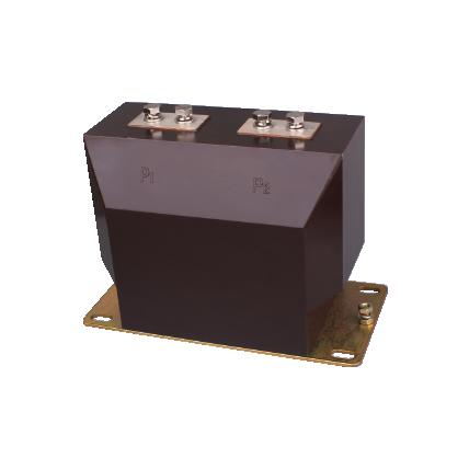 LZZBJ9-10C户内高压电流互感器
